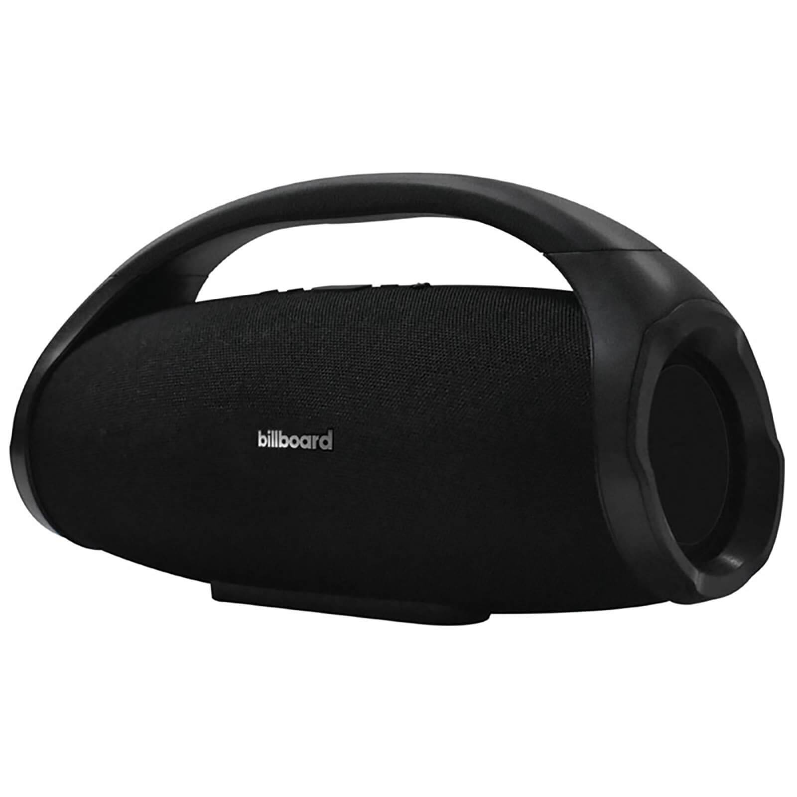 Billboard Portable Wireless Bluetooth Boom Box-