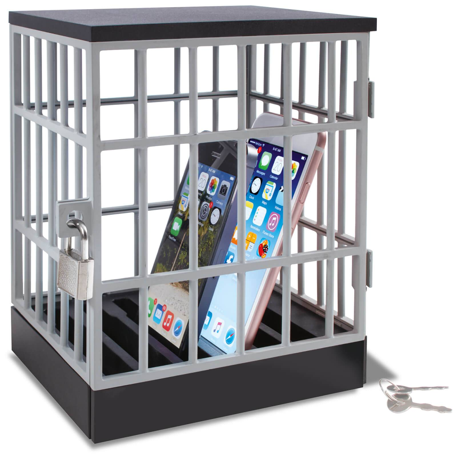The Source Mobile Phone Jail-unisex