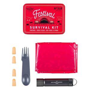 Gentlemen's Hardware Festival Survival Kit-male