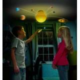 Brainstorm Toys Remote Control Illuminated Solar System-unisex