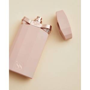 Ted Baker Est. '88 100ml Perfume  - Baby Pink - Size: One Size