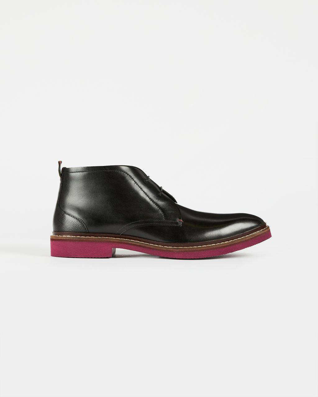Ted Baker Casual Ankle Boot  - Black - Size: UK 8 (EU 42)