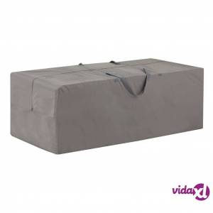 Madison Outdoor Cushions Cover 125x32x50cm Grey