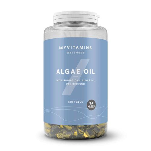 Myvitamins Algae Oil Softgels - ...