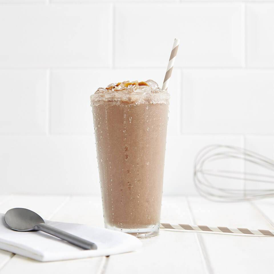 Exante Diet Meal Replacement Caramel Latte Frappe