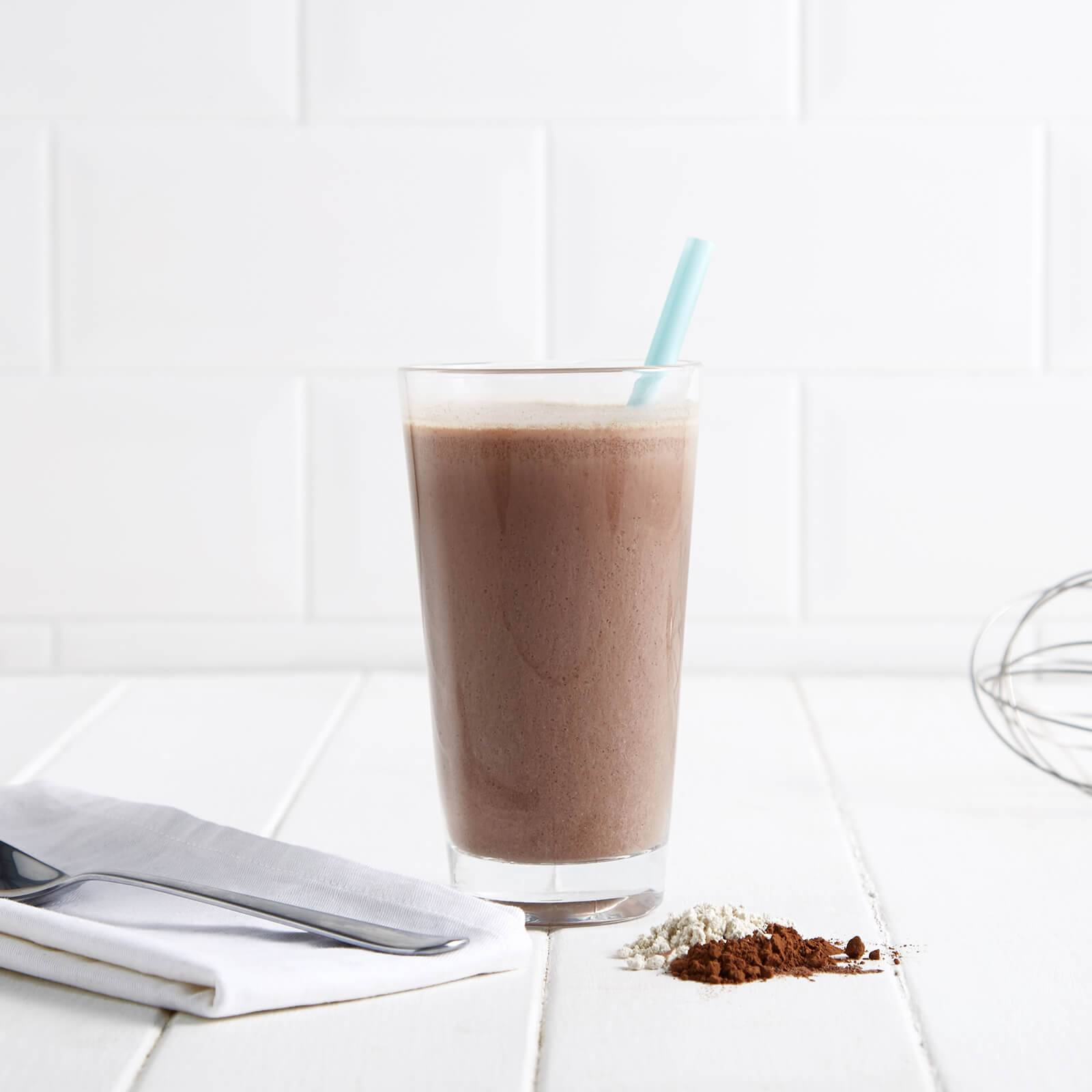 Exante Diet Meal Replacement Low Sugar Chocolate Smoothie