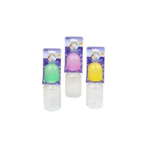 Pretty Cherubs Feeding Bottle 125 ml Assorted 1 pcs Baby Accessories