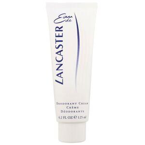 Lancaster Eau De Lancaster Deo Cream 125 ml Deodorant