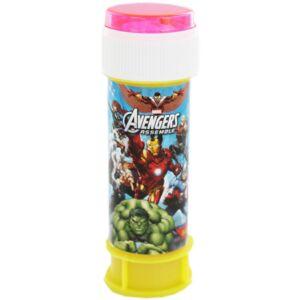 Marvel Avengers Soap Bubbles 60 ml Kids Accessories