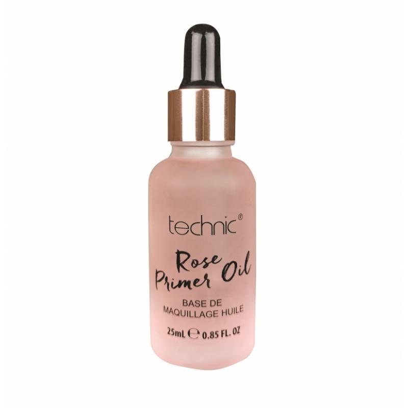 Technic Rose Primer Oil 25 ml Primer