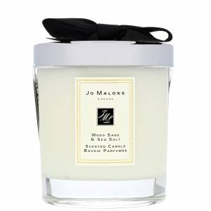 Jo Malone - Wood Sage & Sea Salt Candle 200g for Men and Women