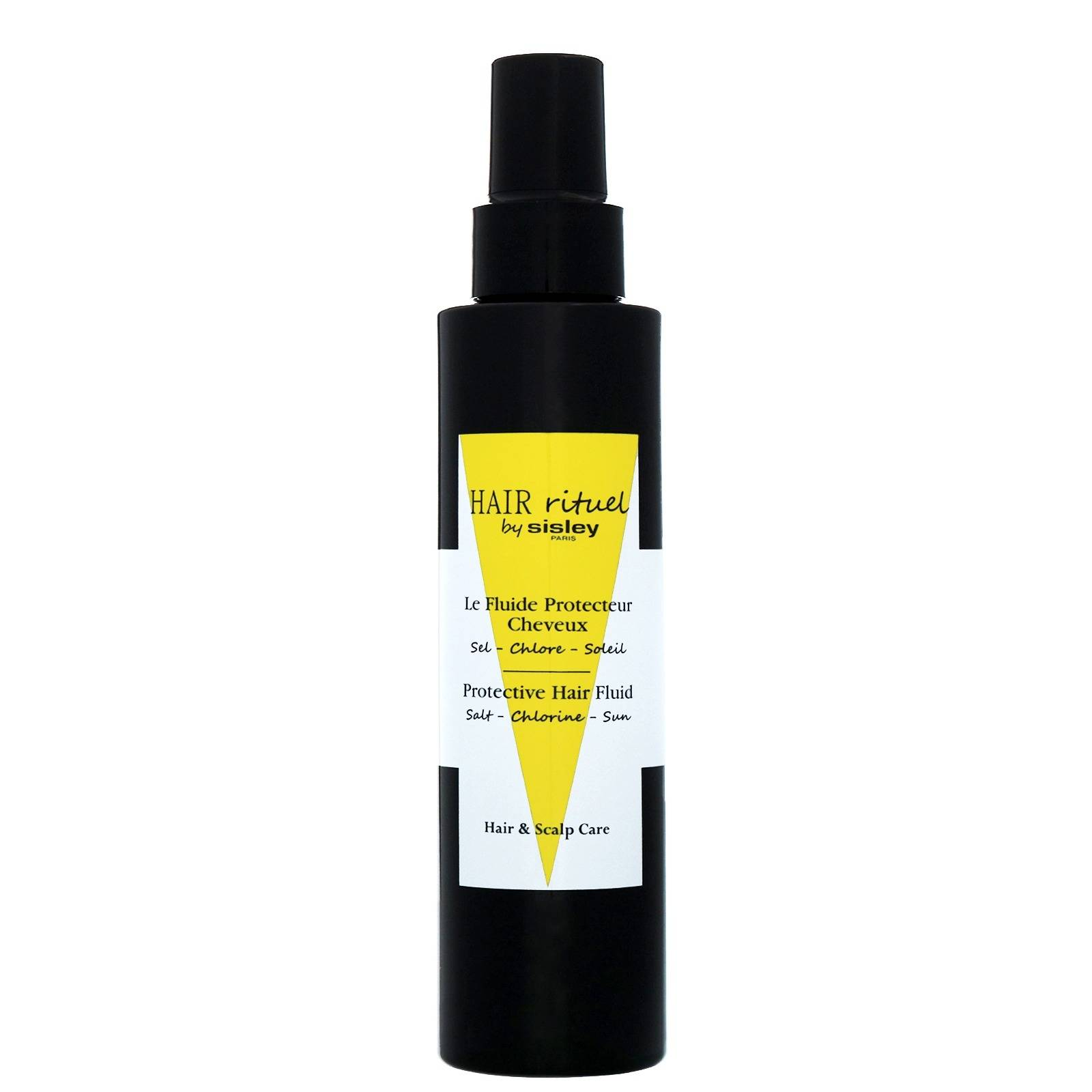 Hair Rituel by Sisley - Styling Protective Hair Fluid 150ml for Women