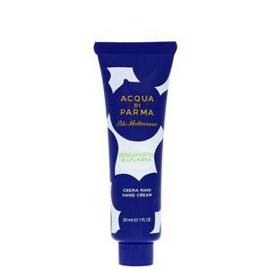 Acqua Di Parma - Blu Mediterraneo - Bergamotto Di Calabria Hand Cream 30ml for Women