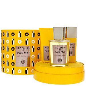 Acqua Di Parma - Colonia Intensa Eau de Cologne Natural Spray 100ml Gift Set for Men