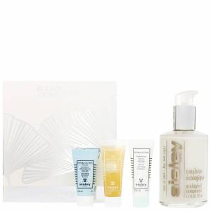 Sisley - Gifts & Sets Ecological Compound Discovery Program for Women, anti-aging