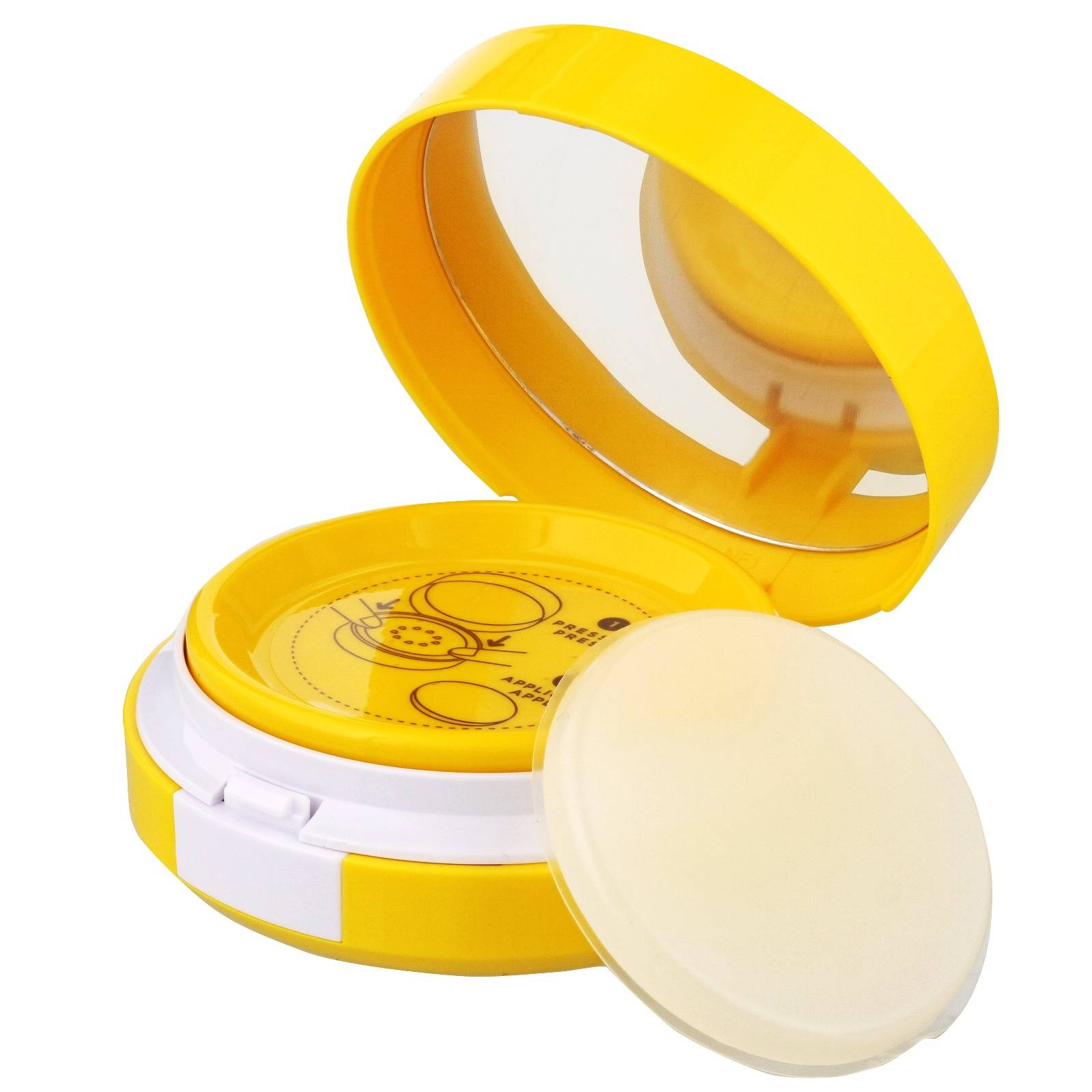 Clarins - Sun Care Mineral Compact for Face SPF30 11.5g for Men and Women