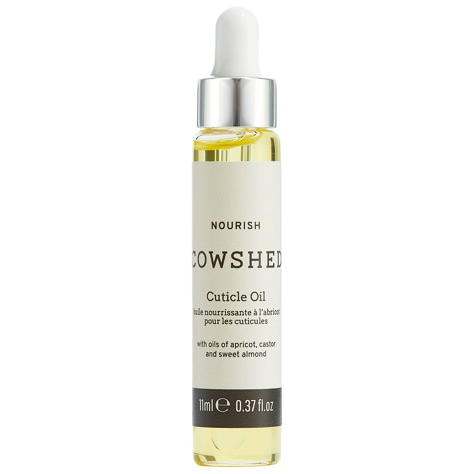 Cowshed - Hands Nourish Cuticle Oil 11ml for Women