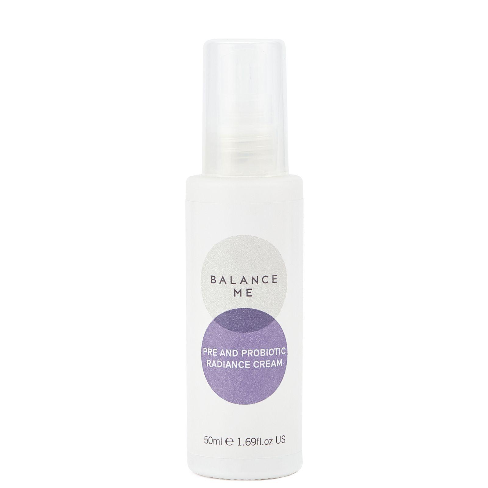 Balance Me - Radiance Pre & Probiotic Radiance Cream 50ml for Women