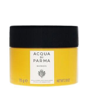 Acqua Di Parma - Collezione Barbiere Styling Clay Medium Hold 75ml for Men