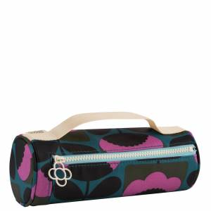 Orla Kiely - Gifts & Sets Spring Bloom Pencil Case Cosmetic Bag for Women
