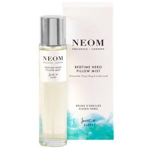 Neom Organics London - Scent To Sleep Bedtime Hero Pillow Mist 30ml for Women