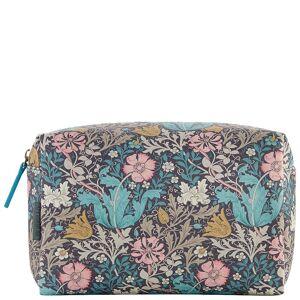 MORRIS & Co - Pink Clay & Honeysuckle Large Wash Bag for Women