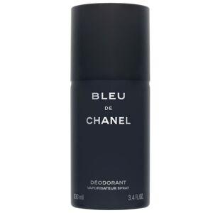 Chanel - Bleu de Chanel Deodorant Spray 100ml for Men