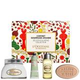 L'Occitane - Christmas 2021 Delicious Almond Collection for Women