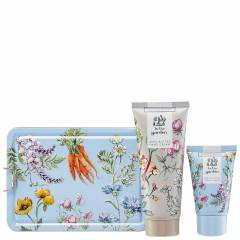 Heathcote & Ivory - In The Garden Hand Care Tin for Women