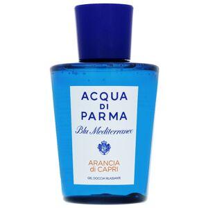 Acqua Di Parma - Blu Mediterraneo - Arancia Di Capri Relaxing Shower Gel 200ml for Men and Women