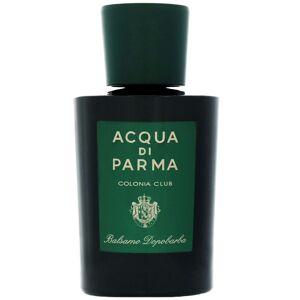 Acqua Di Parma - Colonia Club Aftershave Balm 100ml for Men