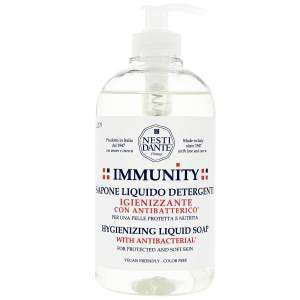 Nesti Dante - Immunity Liquid Soap 500ml for Women