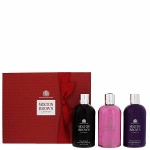Molton Brown - Gifts & Sets Divine Moments Bathing Gift Set for Women