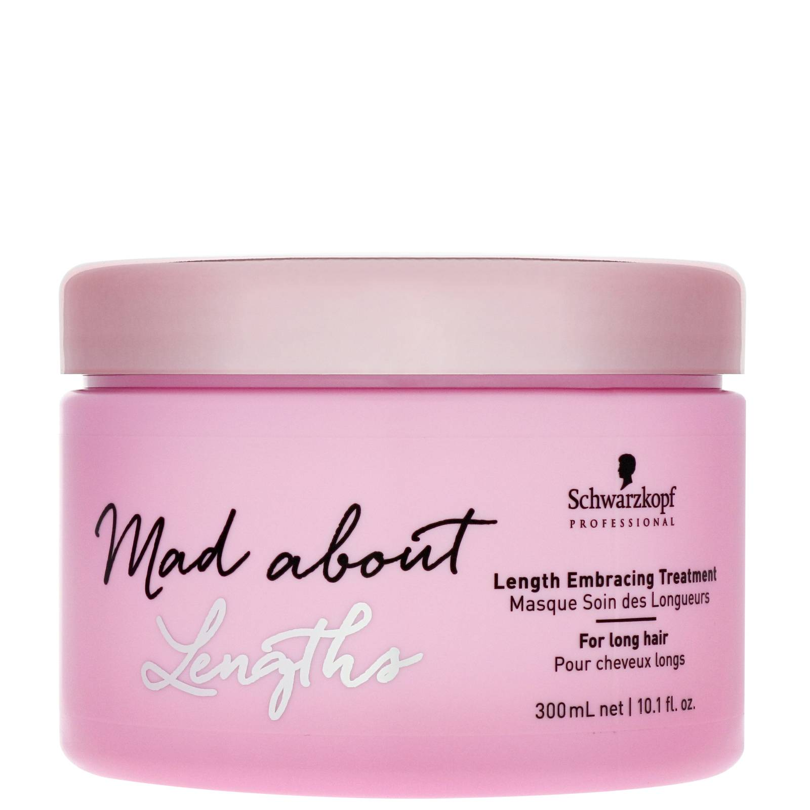 Schwarzkopf - Mad About Lengths Length Embracing Treatment 300ml for Women