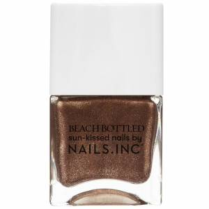 NAILS.INC - Beach Bottled Sun-Kissed Nails Living For The Tan Lines for Women