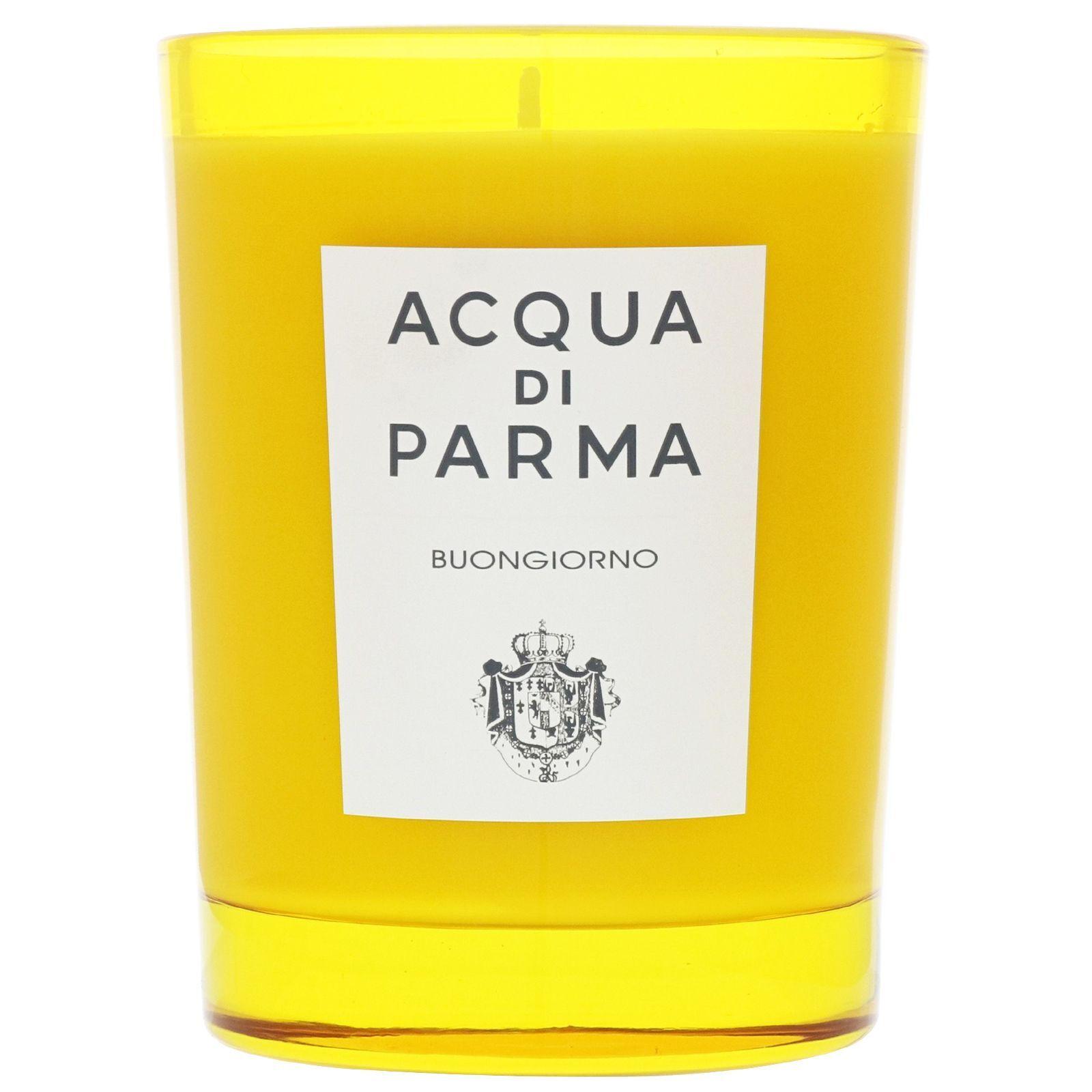Acqua Di Parma - Home Fragrances Buongiorno Candle 200g for Men and Women