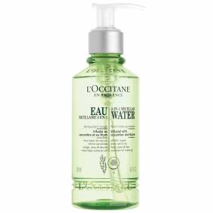 L'Occitane - Cleansing Infusions 3-in-1 Cleansing Micellar Water 200ml for Women