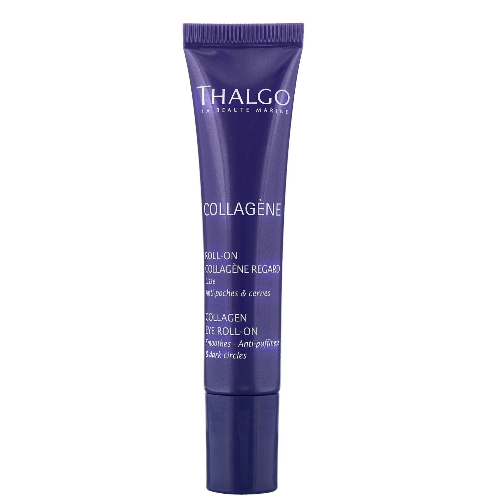 Thalgo - Face Collagen Eye Roll-On 15ml for Women