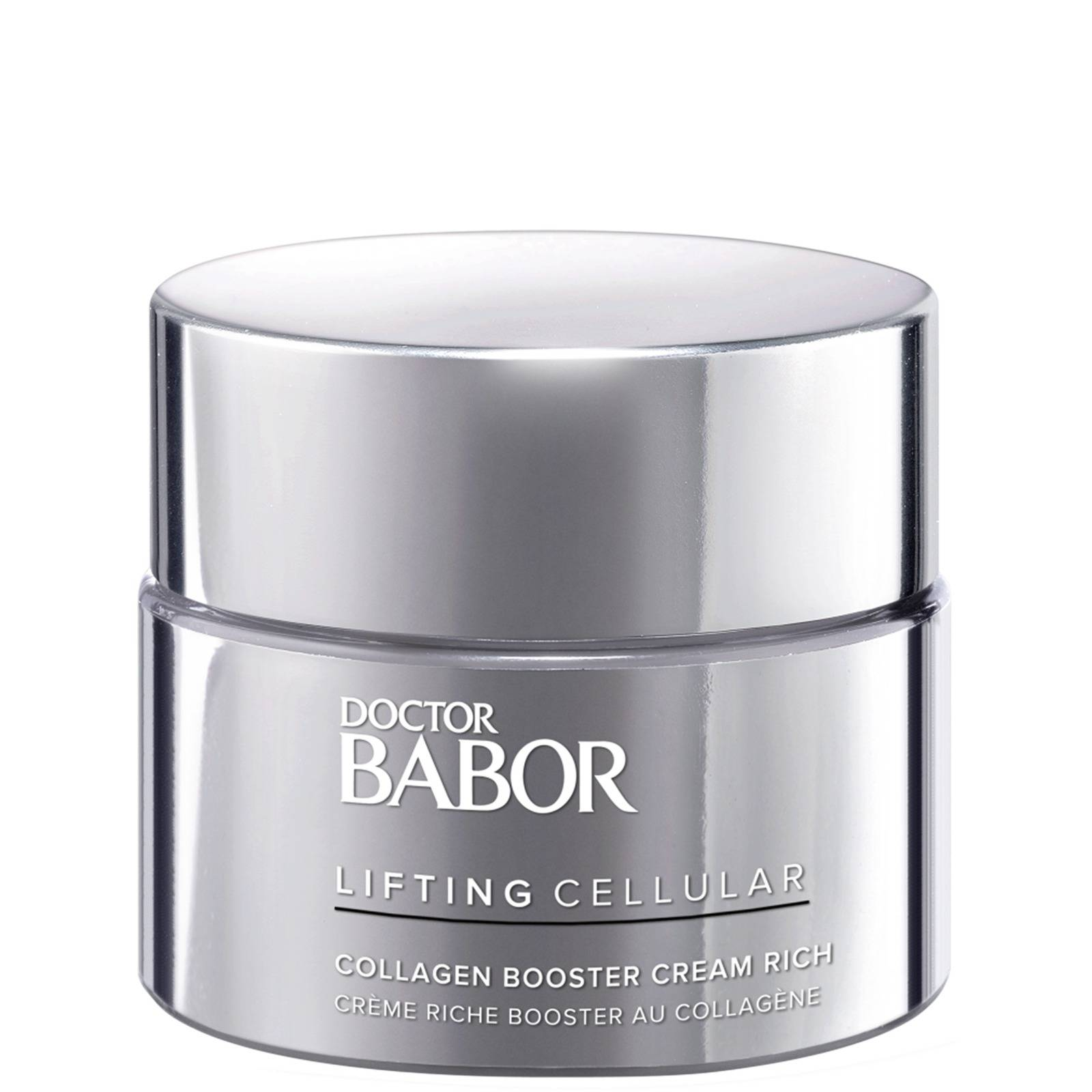 BABOR - Doctor Babor Lifting Cellular: Collagen Booster Cream Rich 50ml for Women