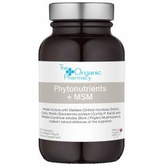 The Organic Pharmacy - Health Phytonutrient 60 Capsules for Men and Women