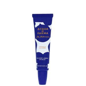 Acqua Di Parma - Blu Mediterraneo - Arancia Di Capri Lip Balm 15ml for Women