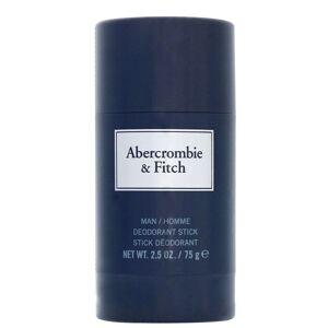 Abercrombie & Fitch - First Instinct Blue Deodorant Stick 75g for Men