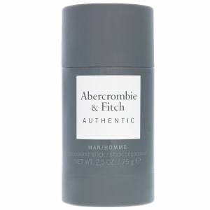 Abercrombie & Fitch - Authentic Man Deodorant Stick 75g
