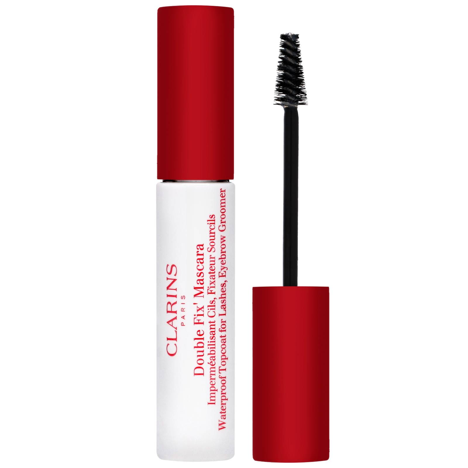 Clarins - Double Fix Mascara Waterproof Topcoat for Lashes 7ml / 0.2 fl.oz. for Women