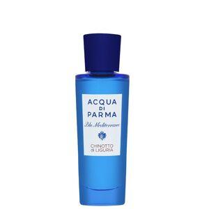 Acqua Di Parma - Blu Mediterraneo - Chinotto Di Liguria 30ml Eau de Toilette Natural Spray for Men and Women