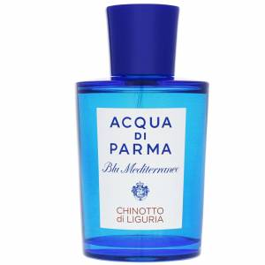 Acqua Di Parma - Blu Mediterraneo - Chinotto Di Liguria 150ml Eau de Toilette Natural Spray for Men and Women