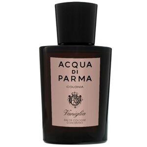 Acqua Di Parma - Colonia Vaniglia 100ml Eau de Cologne Concentree Natural Spray for Men