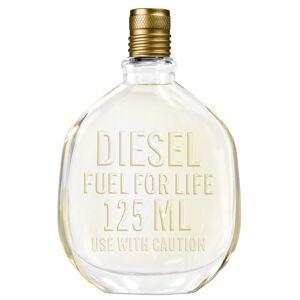 Diesel - Fuel For Life Him 125ml Eau de Toilette Spray