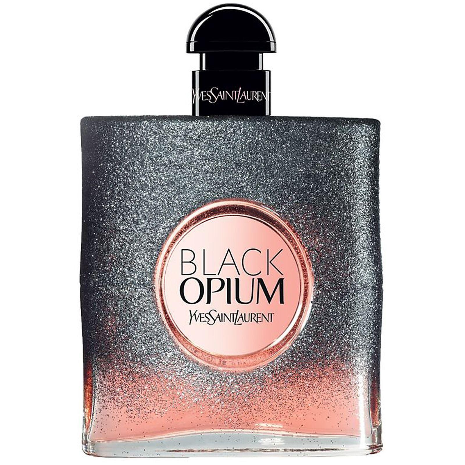 Yves Saint Laurent - Black Opium Floral Shock 90ml Eau de Parfum Spray for Women