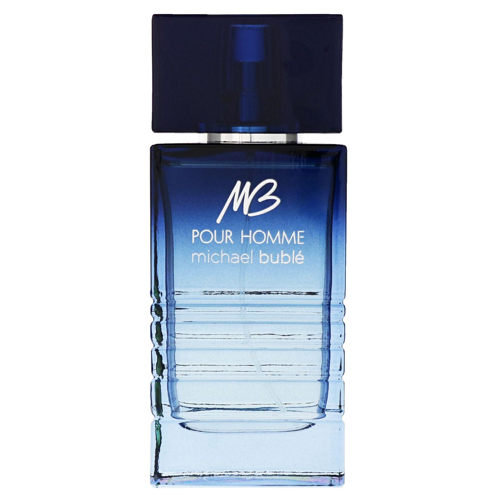 Michael Bublé - Pour Homme 120ml Eau de Parfum Spray for Men